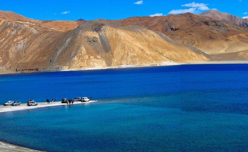 Ladakh Amazing Trip Tour