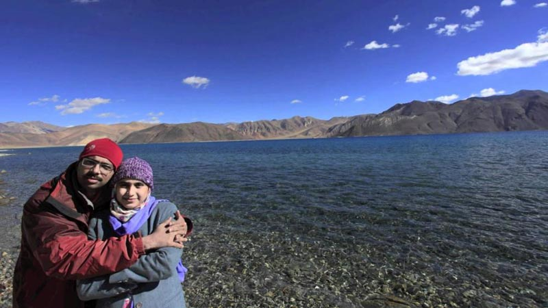 4/5 Days Tour Package of Leh