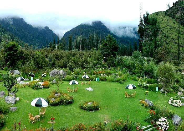 Wonders of Himachal Tour