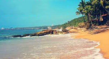 Captivating Kerela Tour