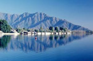 Best of Srinagar 3 Nights and 4 Days Tour