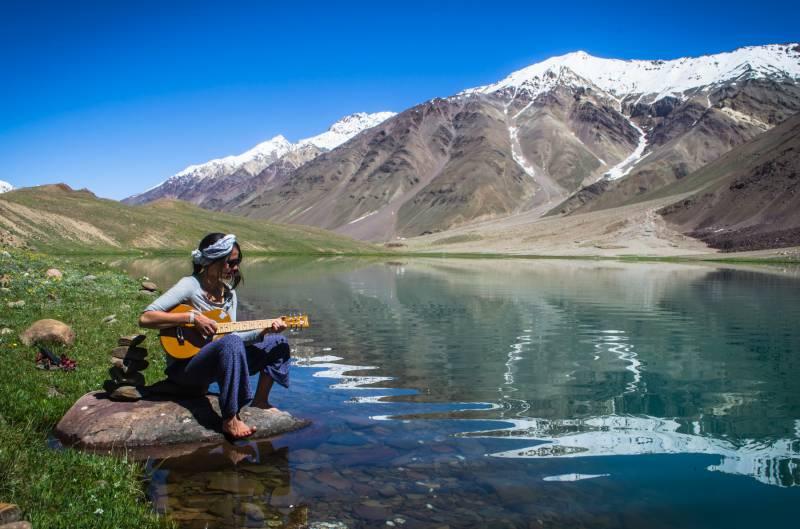 Manali – Srinagar Voyage Tour