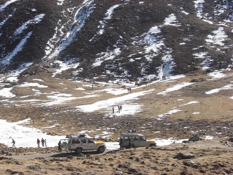 The Himalayan Golden Triangle Tour