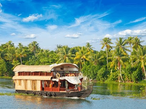 Kerala Tour Dzire Cab 06 Nights 07 Days