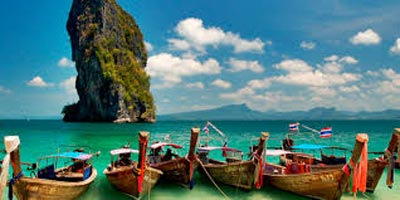 Pattaya & Bangkok (Thailand) 5 Night 6 Days Tour