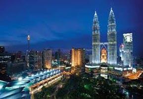 Malaysia & Jakarta 05 night & 06 days Tour