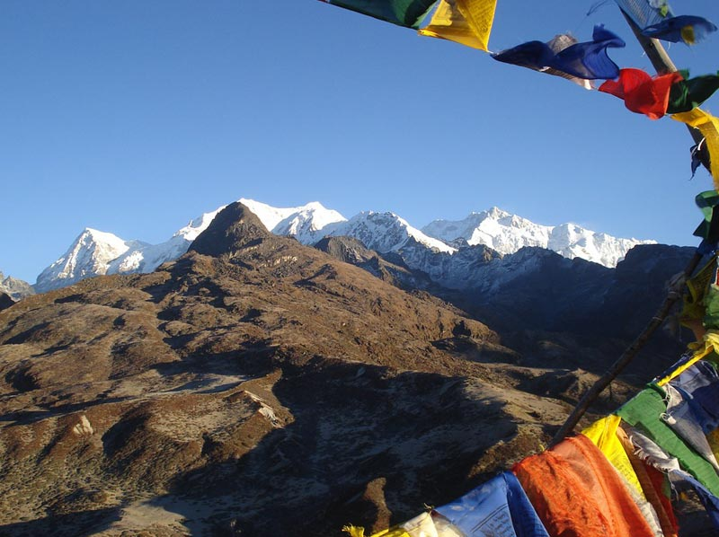 Himalayan Odyssey Tour
