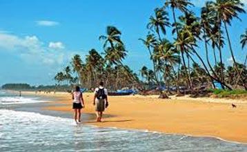 Beautifull Goa Holiday Tour