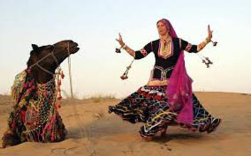 Blissful Rajasthan Trip Tour