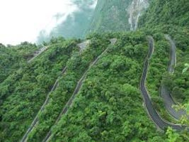 Mussoorie Short Escape (Honeymoon Special) Tour