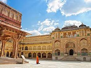 Three Days Agra & Jaipur Tour (Ex - Delhi)