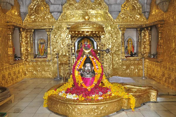 Dwarkadhish Dham With Jyotirlinga Tour