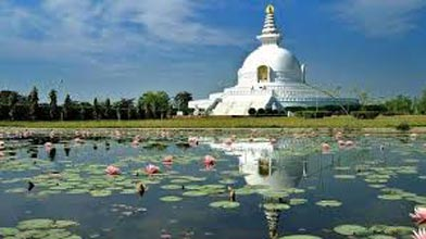 Buddhist Pilgrimage Short Tour Package from Bodhgaya to Lumbini