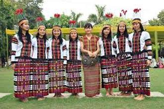Amazing Mizoram Tour