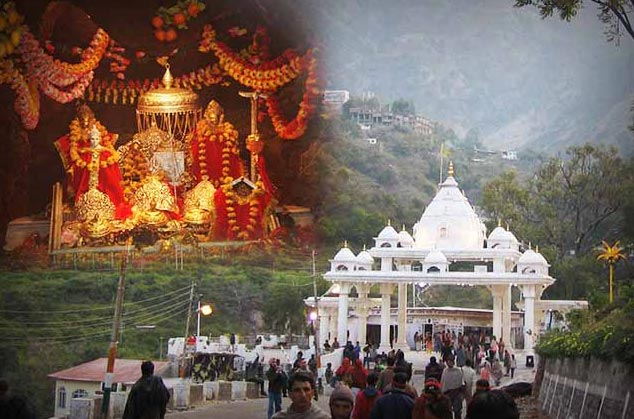Vaishno Devi Darshan Package With Amritsar