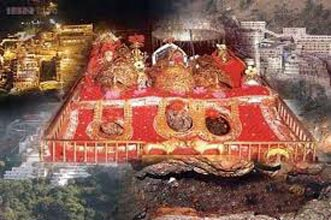 Vaishno Devi Darshan Package