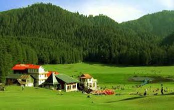 Dreams of Himachal Tour Package