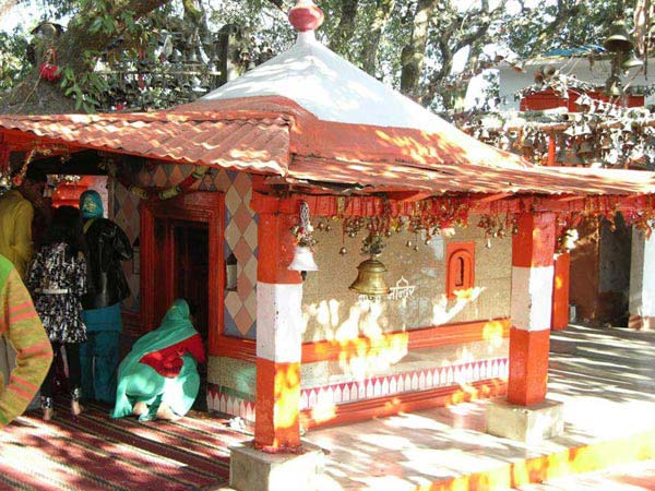 Ghorakhal Temple Tour