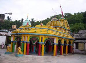 Chitai Temple  Tour