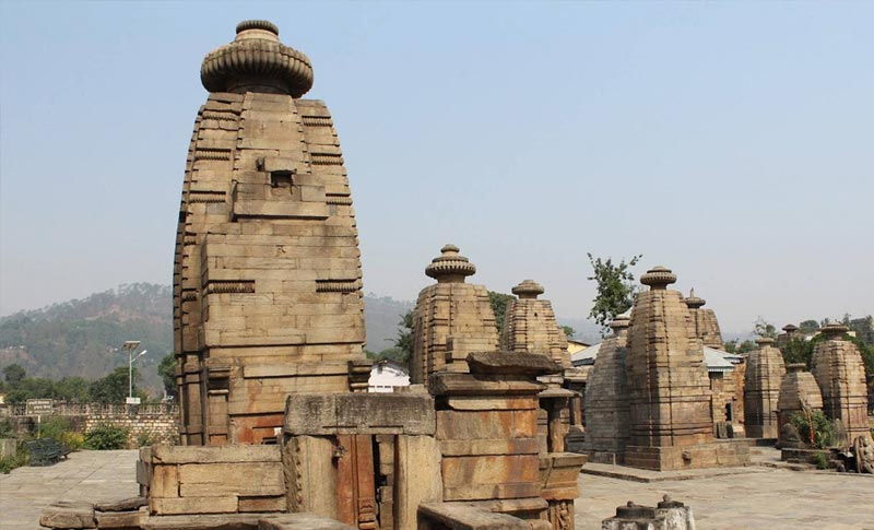 Baijnath Tour