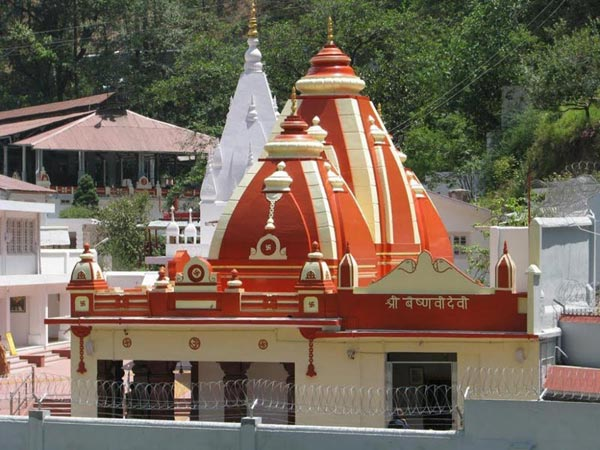 Nainital with Kainchi Dham Darshan Tour