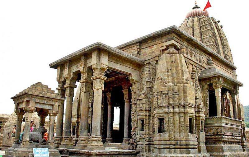Baijnath Dalhousie Dharamshala Manali Tour Package