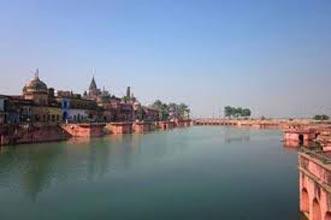 Trip of Varanasi - Allahabad - Ayodhya - Lucknow Tour