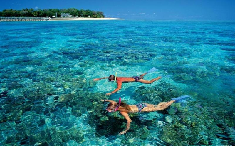 Exotic Andman Islands Package