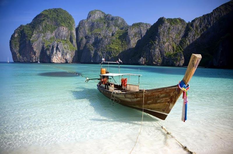 Andaman Island Paradise Package