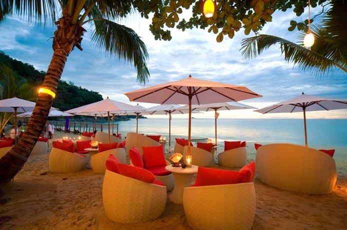 Andaman Couple Tour