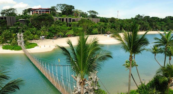 Serene Singapore With 2 Nights Cruise Tour