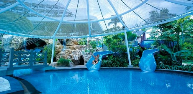 Singapore For Kids (Online Special) Package
