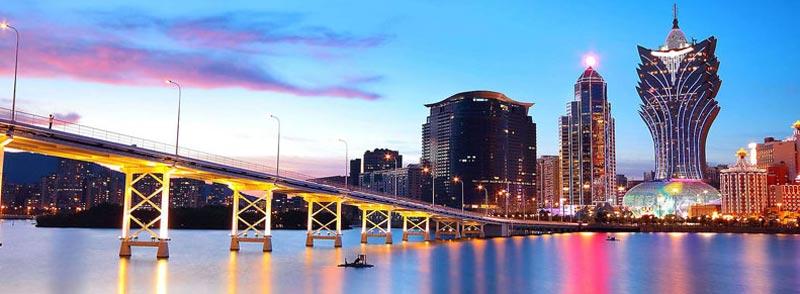 1 Night Macau & 3 Night Hong Kong Tour