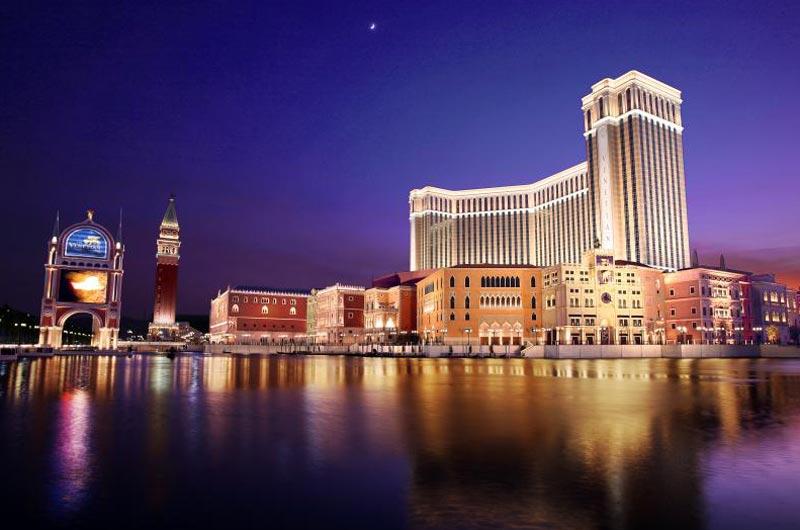 The Best of Hong Kong & Macau - Venetian Special Package