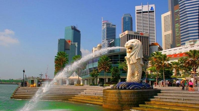 Singapore 5 Nights Tour