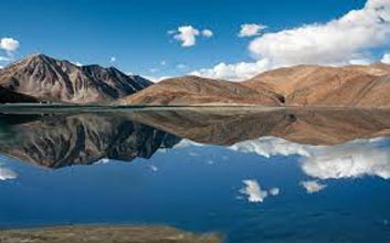 Quick Ladakh Tour