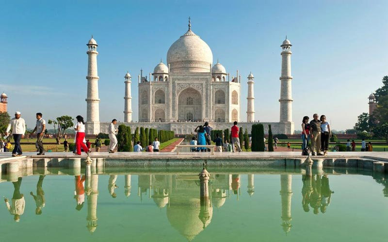 Amazing Agra Tour