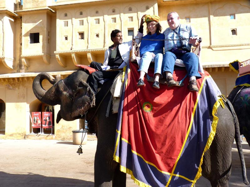 Jaipur Overnight Trip Tour