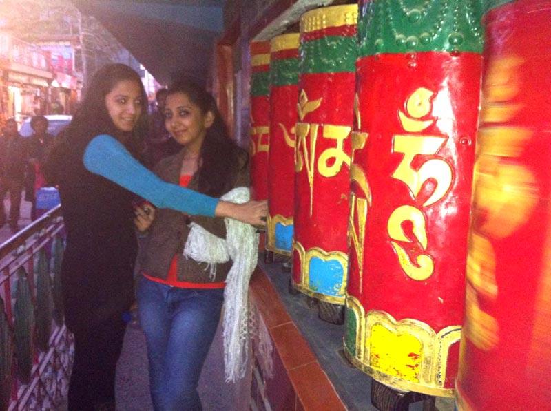 Amazing Himalaya Tour