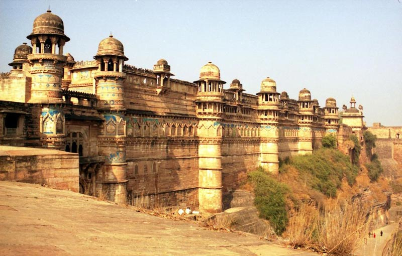 Orchha Weekend Tour
