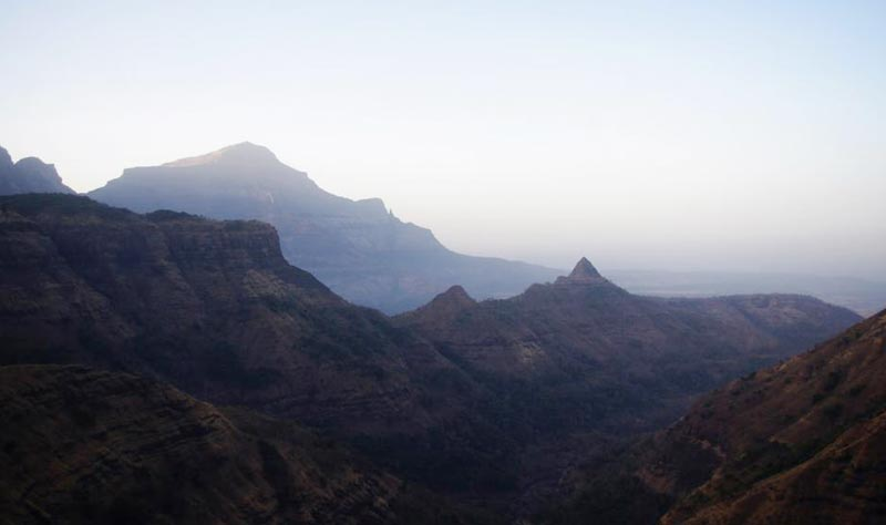 Valley of Shadows, Maharashtra Tour