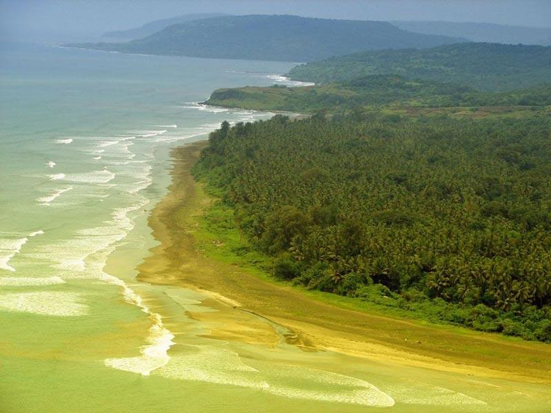 Mahabaleshwar Hills & Ratnagiri Beaches Tour