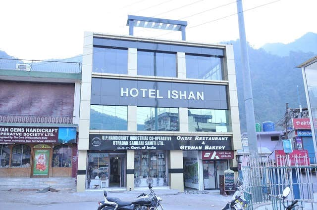 Amazing Rishikesh excursion with Hotel Ishan