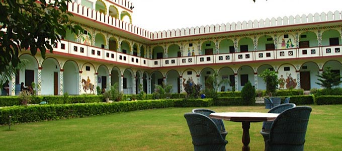 Holidays and celebrations with Hotel Pushkar Heritage