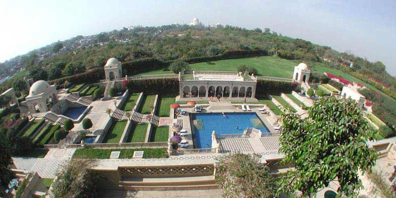 Amazing Agra Tour with The Gateway Hotel