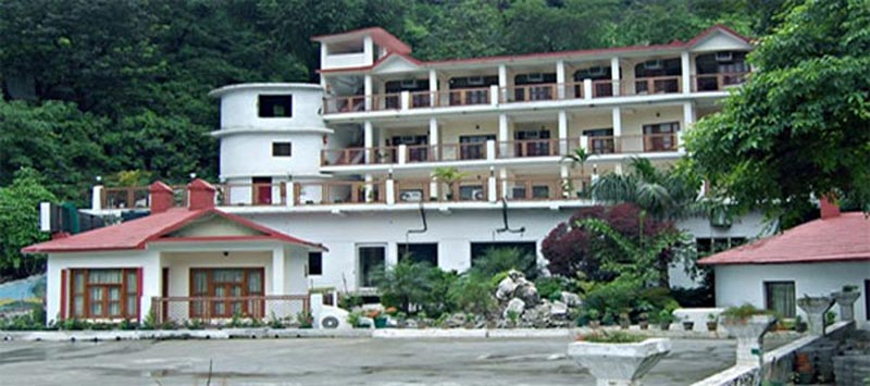 Rishikesh Tour With Stay In Hotel The Great Ganga