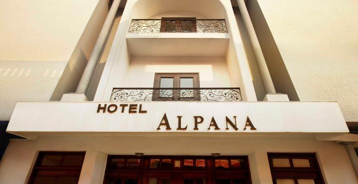 Spiritual Haridwar with Hotel Alpana
