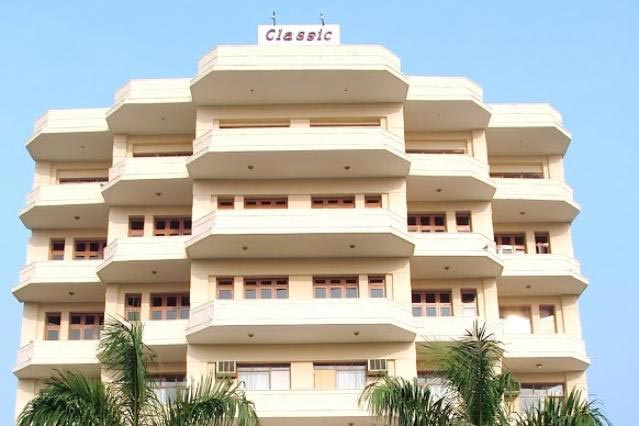Amazing Haridwar excursion with stay in Hotel Classic Residency