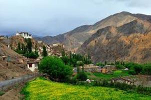 Paradise of Jammu & Kashmir Tour