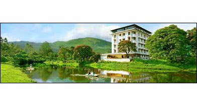Munnar Bell Mount Honeymoon Package 7 Nights 8 Days